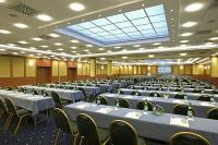Hotel Hungaria City Center Budapest - Sala de reuniones