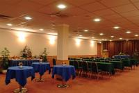 Sala de conferencias del Hotel Hungaria City Center Budapest